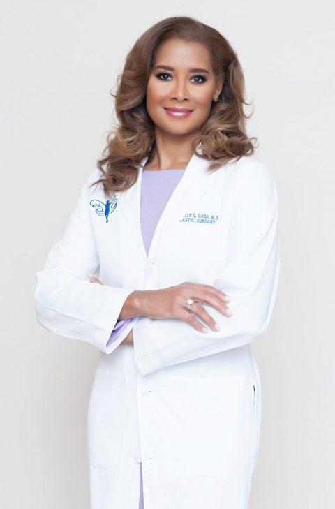 Dr. Camille Cash